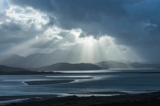 Loch Eriboll Blues