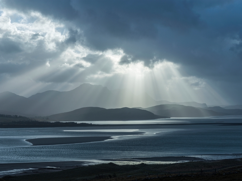 Loch Eriboll Blues