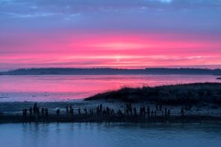 Blythburgh Dawn