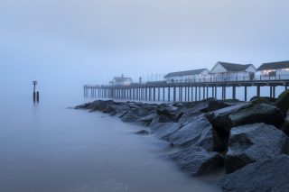 Southwold fog