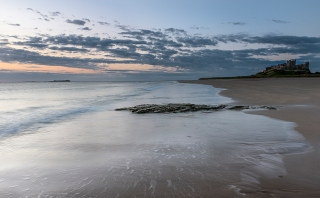 Embleton dawn sands