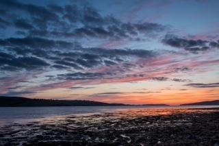 Eriboll May Dawn