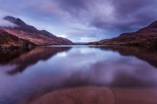 Wild Assynt Scotland