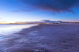 The Cloud Dawn - Lossiemouth