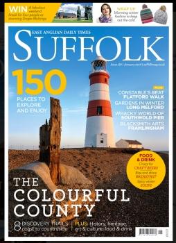 Suffolk Magazine January 16