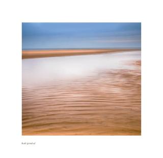 Thornham sands N Norfolk