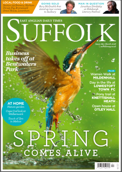 Suffolk Life March edition