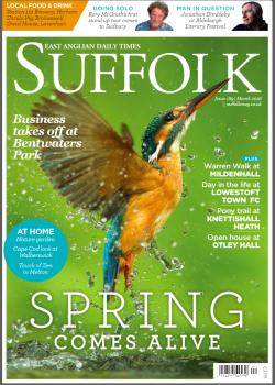 Suffolk Life March edition