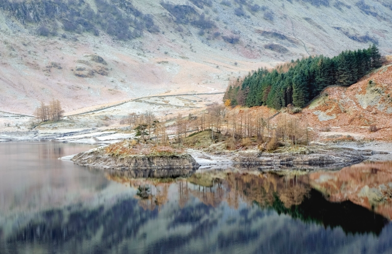 Still waters Haweswater