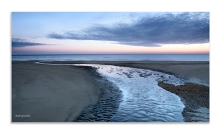 Mundesley dawn