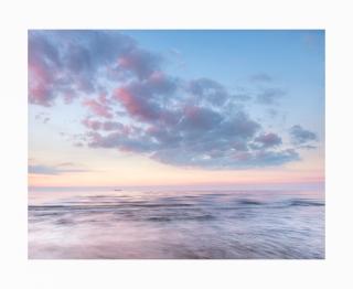 Marshmallow sunset -Nairn