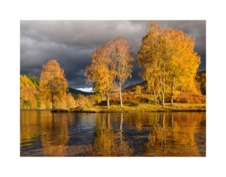 Loch Tummel splendour