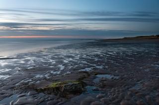 Cocklawburn dawn
