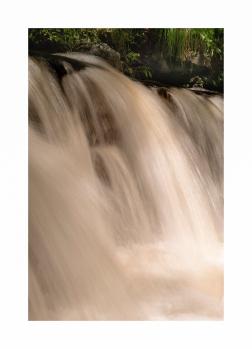 Falls scene