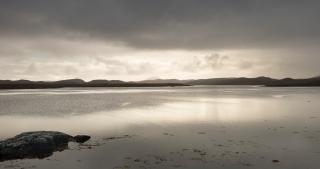 Loch Ceann Hulbhaig