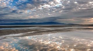 Qualicum Beach dawn