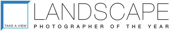 landscape photographer of the year logo