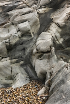 Malin rock formation 2