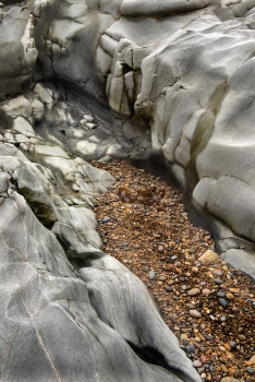 Malin rock formation 3