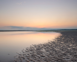 Nairn sunrise