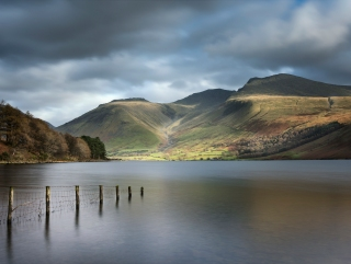 Wasdale view