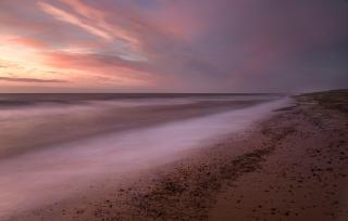Dunwich dawn