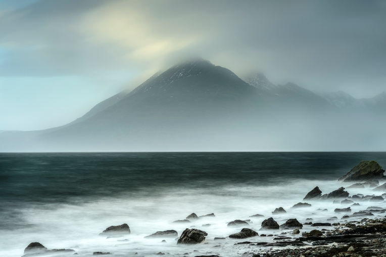 Elgol blues