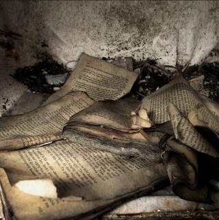 Left behind book