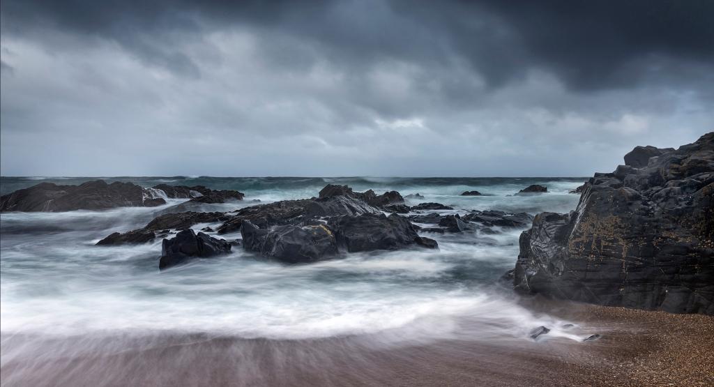 Ballyhillion beach