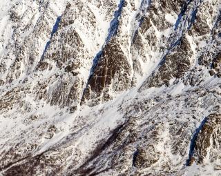 Mountain patterns 2