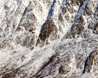 Mountain patterns 2