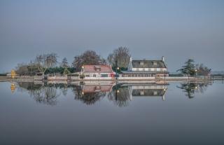 Reedham dawn