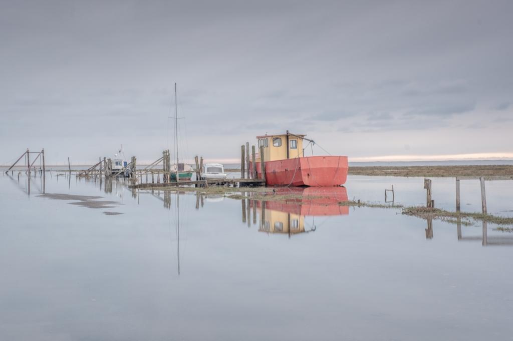 Thornham Tidal Flooding
